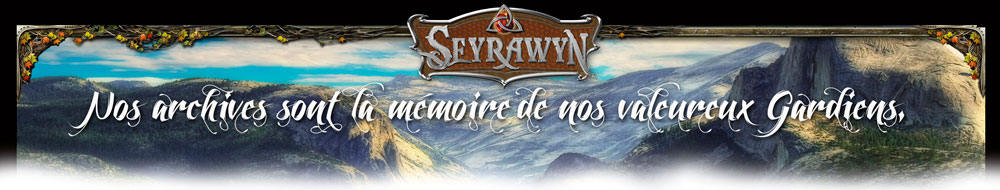 Seyrawyn archives